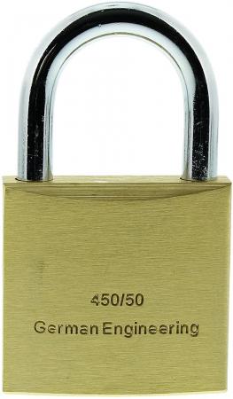 Lacat alama Boccia 450 50 SB inchidere cheie [1]