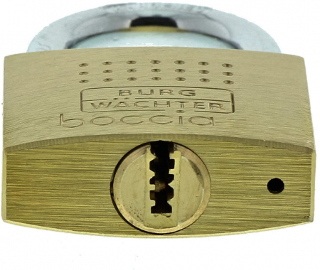 Lacat alama Boccia 450 50 6 SB inchidere cheie [2]
