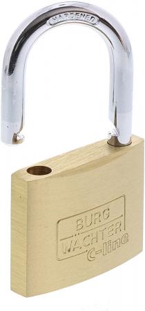 Lacat alama C-Line 222 C 50 SB inchidere cheie [2]