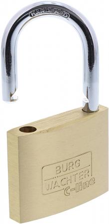 Lacat alama C-Line 222 C 60 SB inchidere cheie [2]