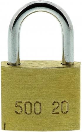 Lacat Point 500 20 SB inchidere cheie [1]