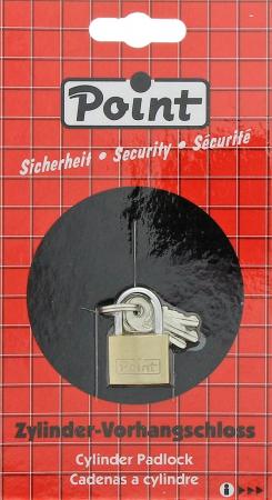 Lacat Point 500 20 SB inchidere cheie [6]