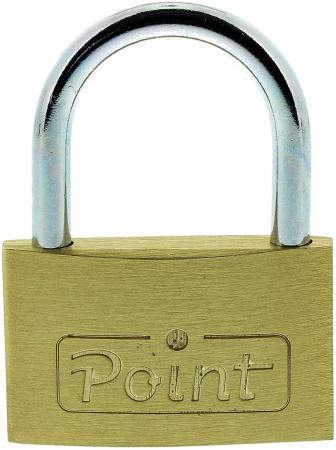 Lacat Point 500 50 SB inchidere cheie [0]