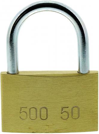Lacat Point 500 50 SB inchidere cheie [1]