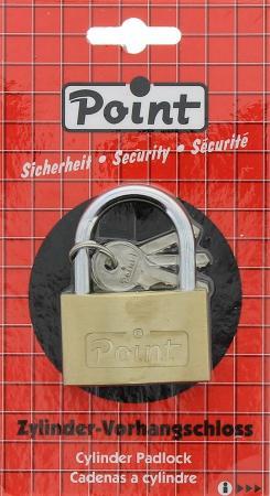 Lacat Point 500 50 SB inchidere cheie [6]