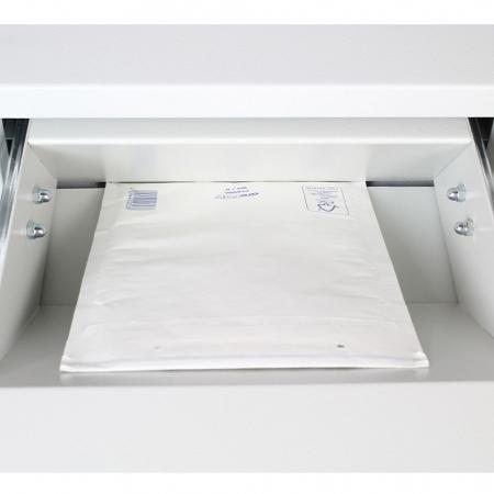 Seif certificat antiefractie cu sertar de alimentare RSR 1/65 inchidere electronica [7]