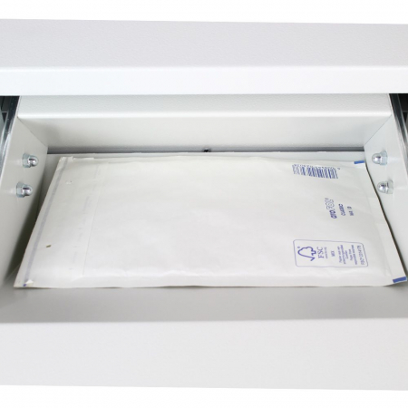 Seif certificat antiefractie cu sertar de alimentare RSR 1/65 inchidere electronica [8]