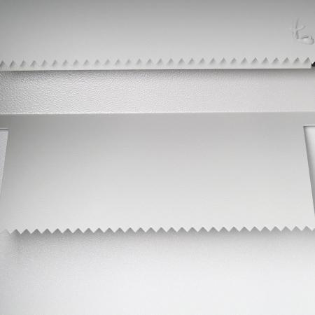 Seif certificat antiefractie cu sertar de alimentare RSR 1/65 inchidere electronica [5]