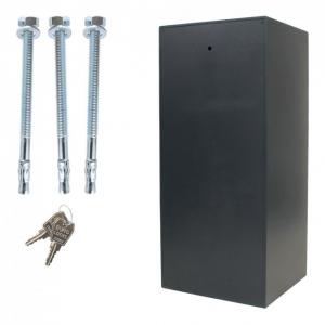 Seif certificat antiefractie Power Safe 1000 inchidere electronica5