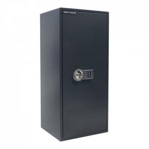 Seif certificat antiefractie Power Safe 1000 inchidere electronica0