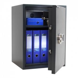 Seif certificat antiefractie Power Safe 600 inchidere electronica3
