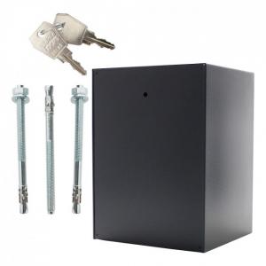 Seif certificat antiefractie Power Safe 600 inchidere electronica5