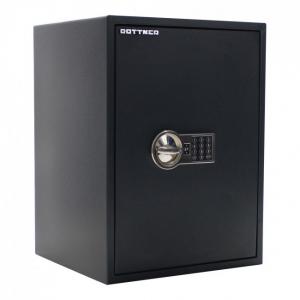Seif certificat antiefractie Power Safe 600 inchidere electronica0