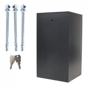Seif certificat antiefractie Power Safe 800 inchidere electronica5