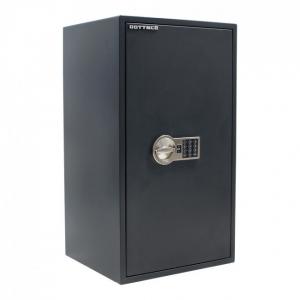 Seif certificat antiefractie Power Safe 800 inchidere electronica0