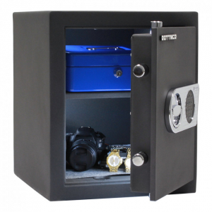 Seif certificat antiefractie Toscana 50 inchidere electronica2