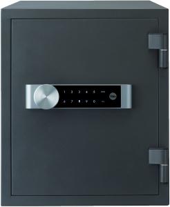 Seif certificat antifoc YFM 420 FG2 inchidere electronica0