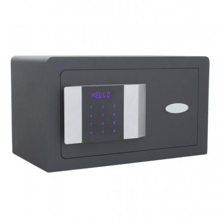 Seif Prestige 200 inchidere electronica [0]
