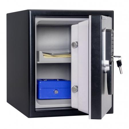 Seif antifoc Fire Data 40 inchidere electronica [2]