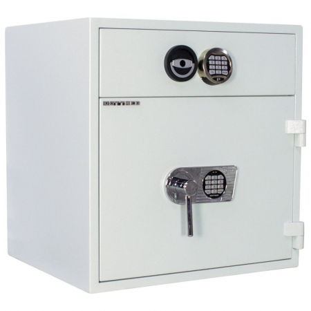 Seif certificat antiefractie cu sertar de alimentare RSR 1/67 inchidere electronica [0]