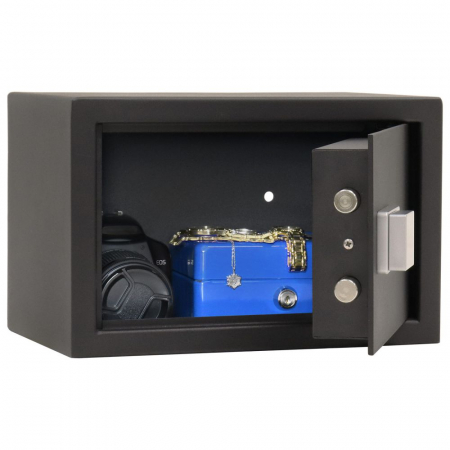 Seif Fifty BT Safe 1 inchidere electronica cu Bluetooth [3]
