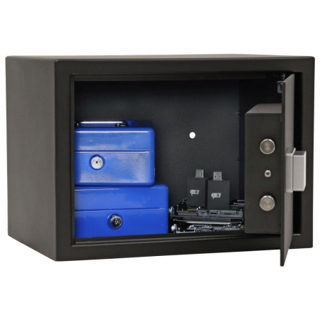 Seif Fifty BT Safe 2 inchidere electronica cu Bluetooth [3]