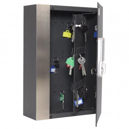 Seif pentru chei Key Home 68 inchidere electronica [2]