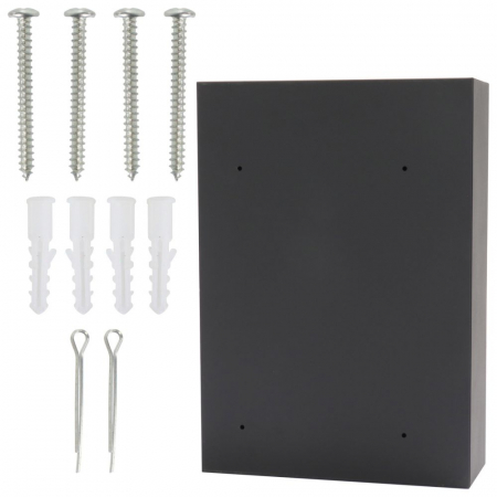 Seif pentru chei Key Home 68 inchidere electronica [4]
