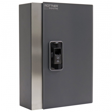 Seif pentru chei Key Pro 68 inchidere biometrica [0]
