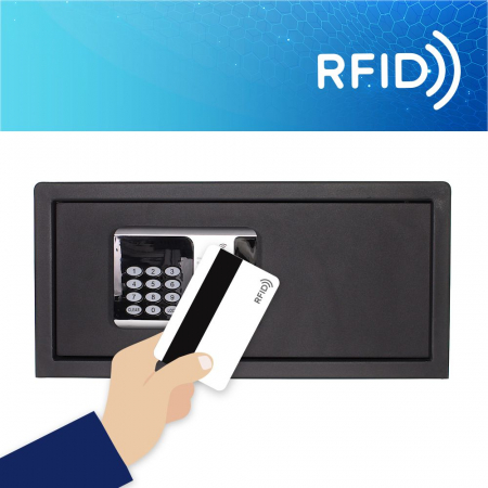 Seif RFID LAP inchidere electronica [8]