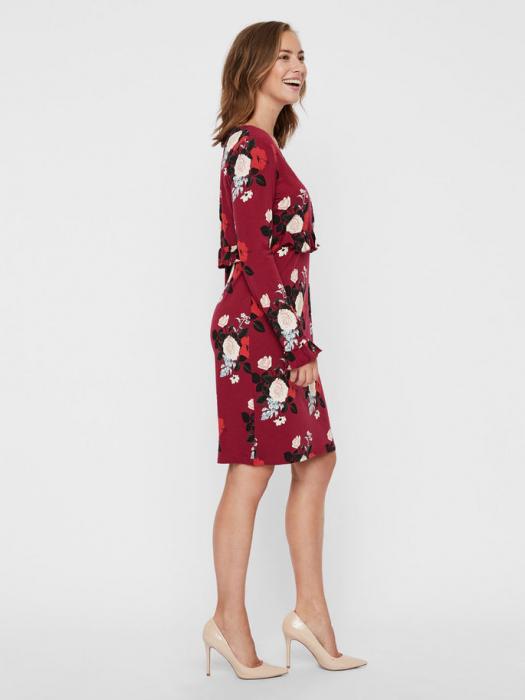 rochie-pentru-sarcina-si-alaptare-mamalicious-liza [0]