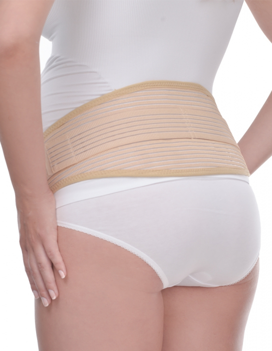 Centura sustinere pentru gravide si postnatala 2