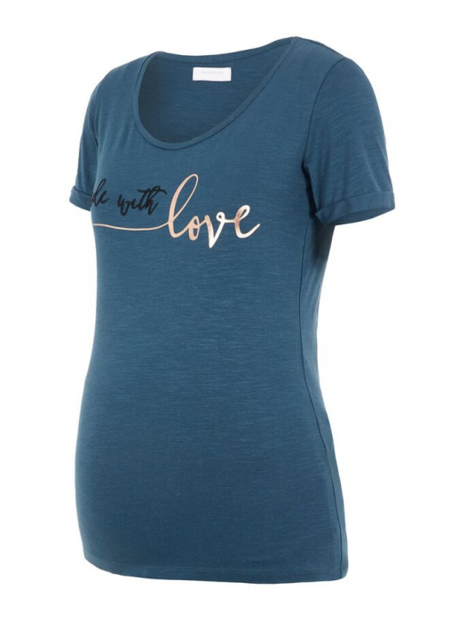 tricou-gravide-din-bumbac-organic-mamalicious-camilla 0