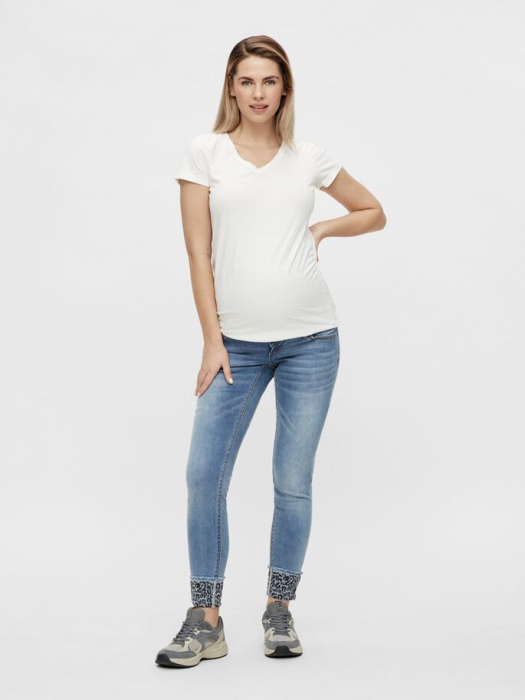 blugi-slim-gravide-mamalicious-moss [1]