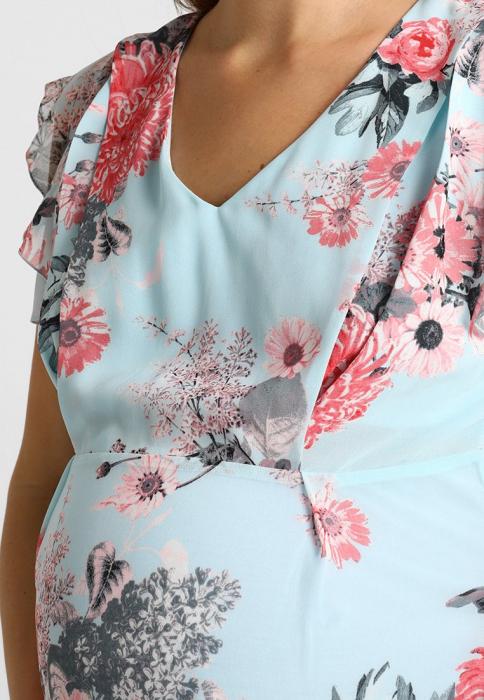 Bluză pentru gravide și alăptare Mamalicious Dalia 2