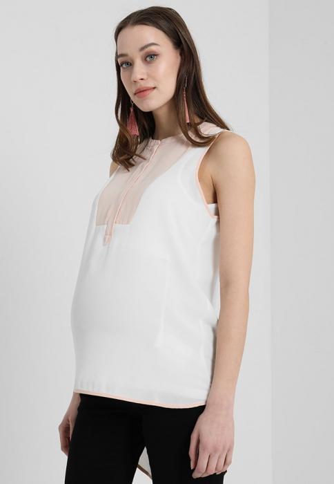 Bluză pentru gravide și alăptare Mamalicious Nancy 0