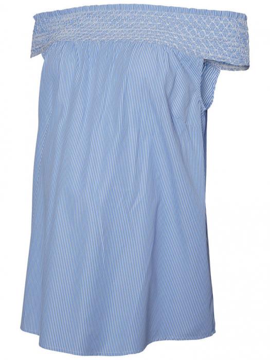 Bluză pentru gravide Mamalicious Bleeck 3