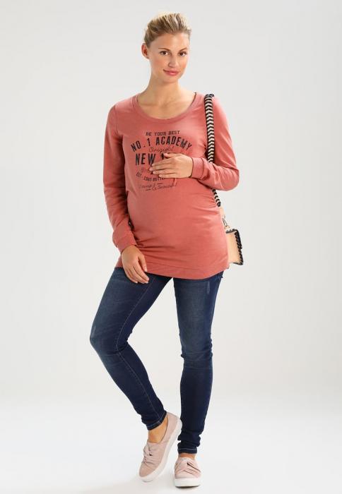 Bluză pentru gravide Mamalicious Sign 2