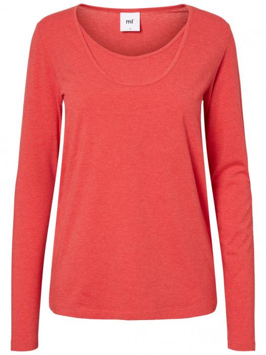 Bluza alaptare rosie Mamalicious Jane