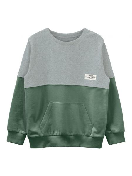 bluza-copii-bumbac-organic-baieti-name-it-valdor-ivy 0