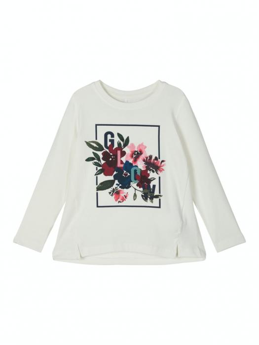 bluza-fete-bumbac-organic-name-it-nanila-alb 0