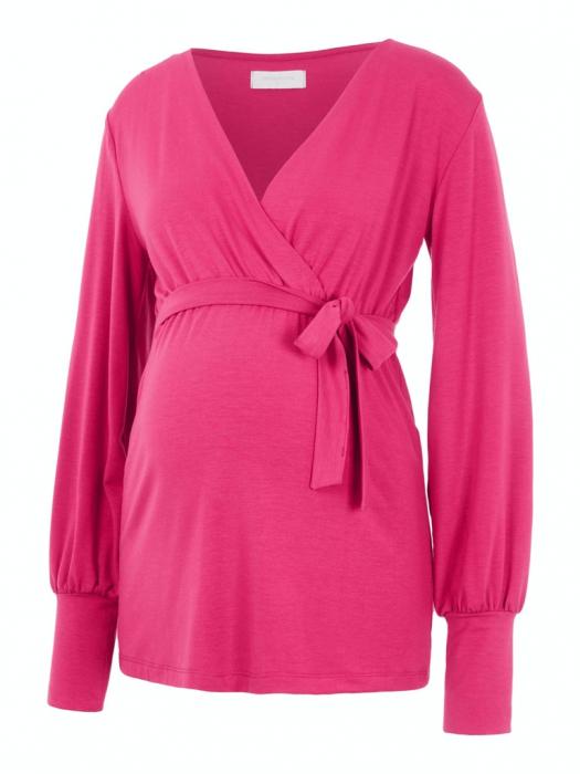 bluza-pentru-gravide-si-alaptare-mamalicious-cala 4