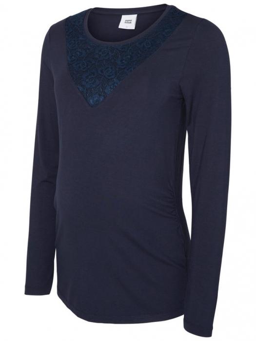 Bluza pentru gravide Mama.licious Lora 1