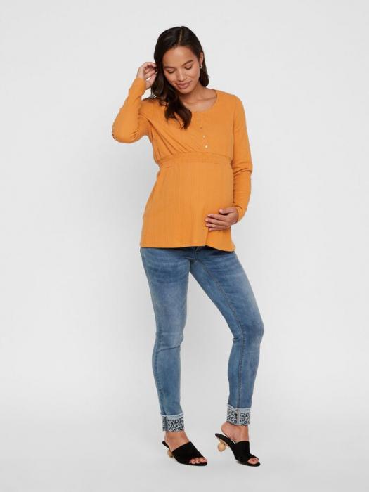 Bluza gravide si alaptare Mamalicious Naia [2]