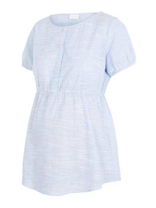 bluza-pentru-gravide-si-alaptare-din-bumbac-mamalicious-ollie 2