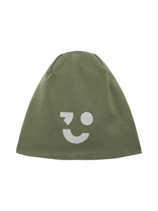 Caciula copii, din bumbac, unisex - Name It Maxi Thyme [0]