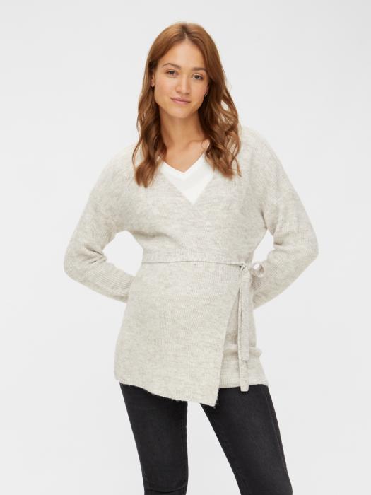 cardigan-gravide-mamalicious-kala 0