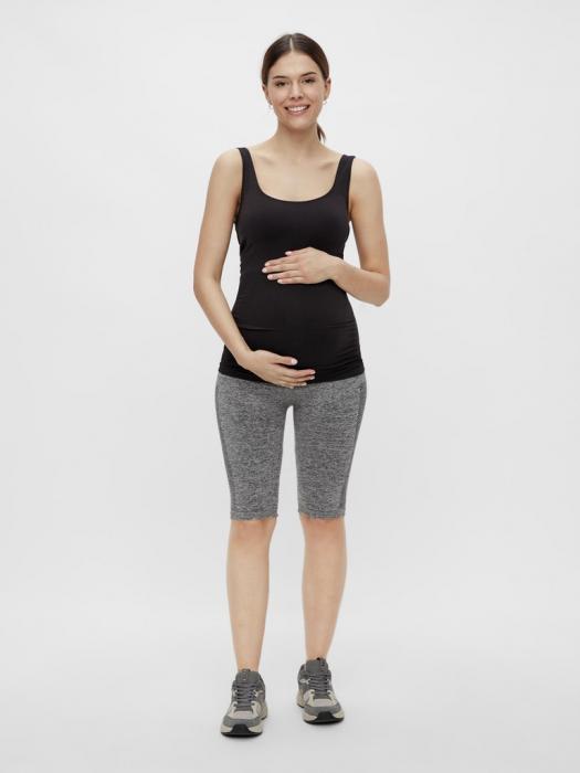 colanti-fara-cusaturi-pentru-gravide-mamalicious-biker [3]