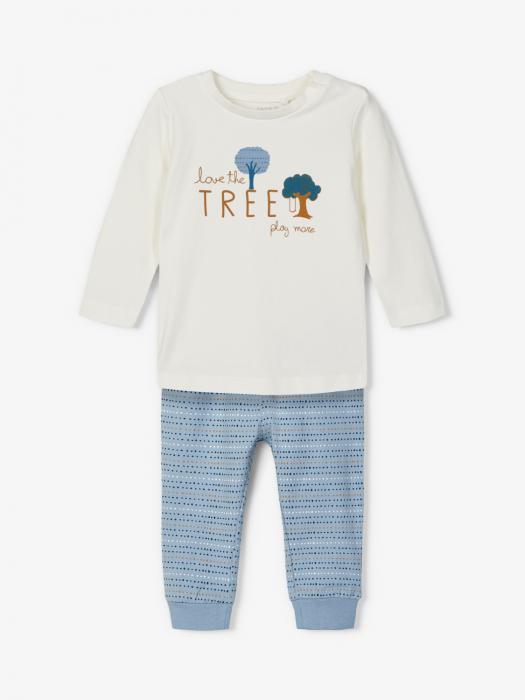 compleu-bebelusi-bluza-si-pantaloni-bumbac-organic-baieti-name-it-leonardo 5
