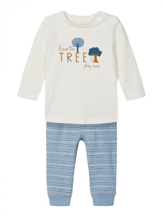 compleu-bebelusi-bluza-si-pantaloni-bumbac-organic-baieti-name-it-leonardo 0